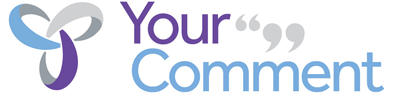 Your Comment Logo